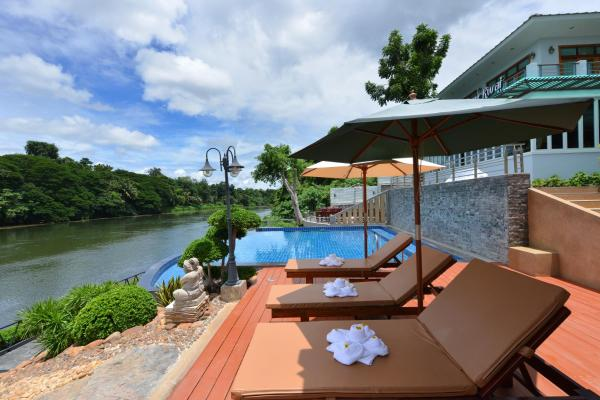 Princess River Kwai Hotel