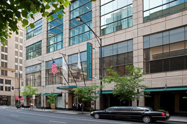 Homewood Suites by Hilton Chicago-Downtown Chicago