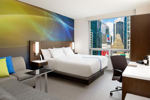 LUMA Hotel - Times Square New York