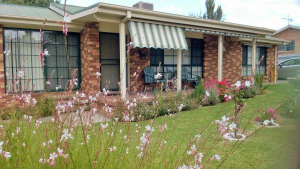 Butterfly Cottage Tumut