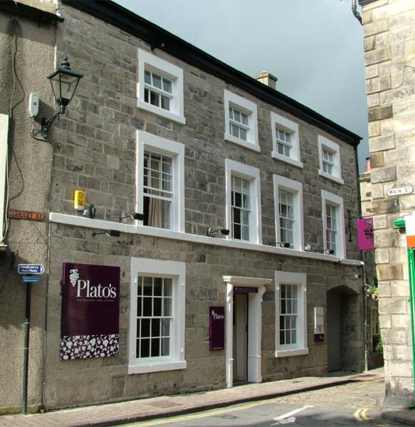 Plato's Kirkby Lonsdale
