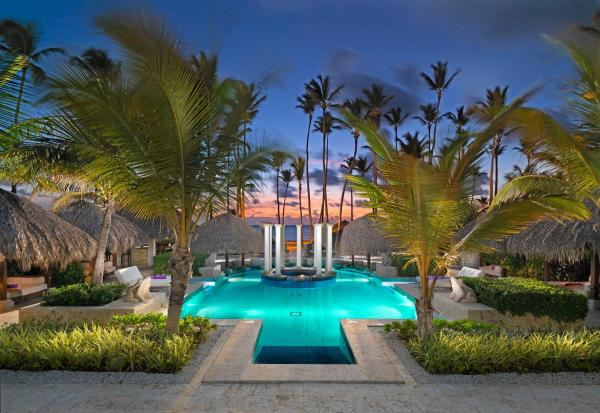 The Reserve at Paradisus Palma Real - All Inclusive Punta Cana