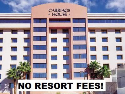 The Carriage House Las Vegas