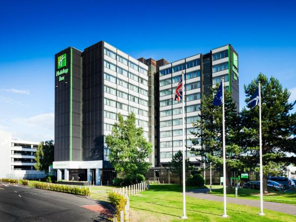 Holiday Inn - Glasgow Airport Paisley