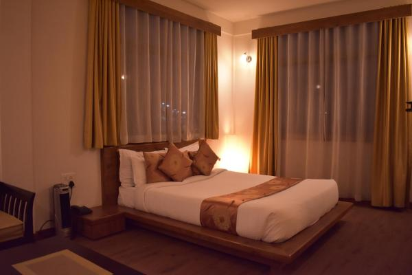 Kaizun Bed Breakfast Shillong