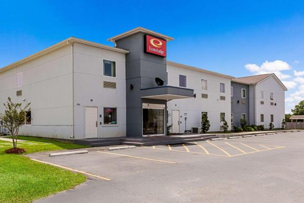 Americas Best Value Inn College Drive Baton Rouge