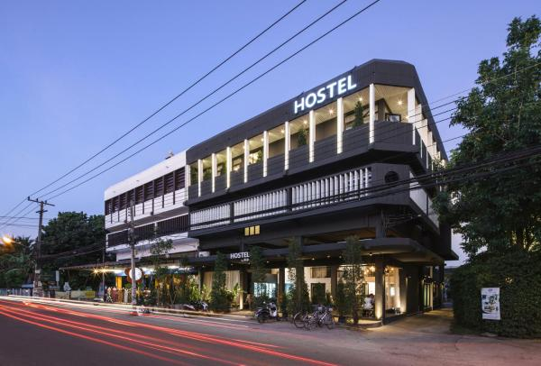 HOSTEL by BED Chiang Mai