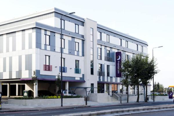 Premier Inn London Eltham Eltham