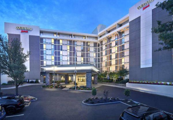 Courtyard by Marriott Philadelphia City Avenue Филадельфия