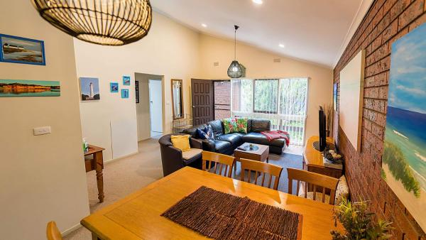 Holiday Home in the Heart of Anglesea Anglesea