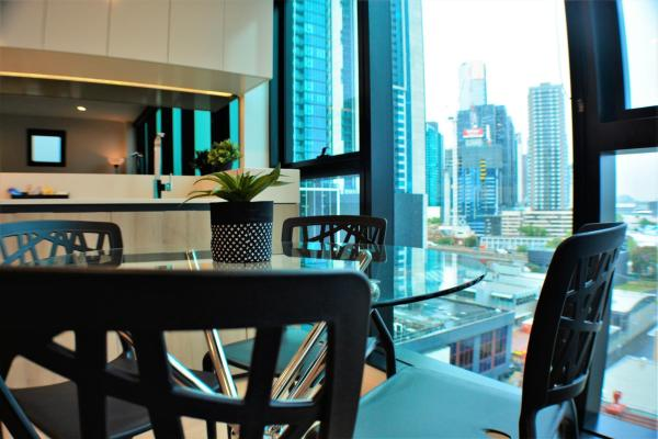 Royal Stays Apartments Melbourne- Clarke St Саутбенк