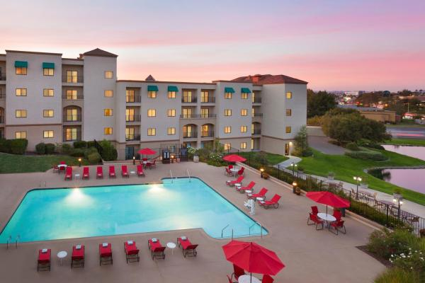 Embassy Suites by Hilton Temecula Valley Wine Country Temecula