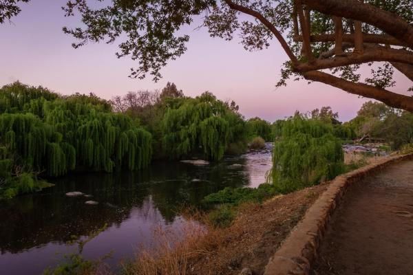 Mistique Waters Self Catering Parys