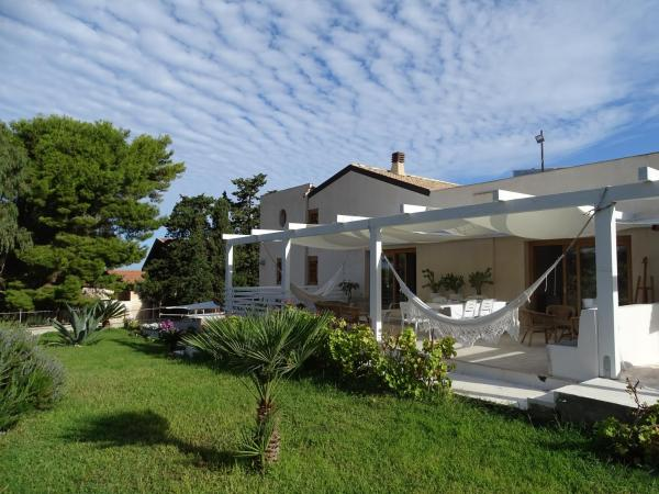 Guesthouse Anchise 38 Pizzolungo