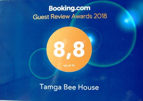 Tamga Bee House
