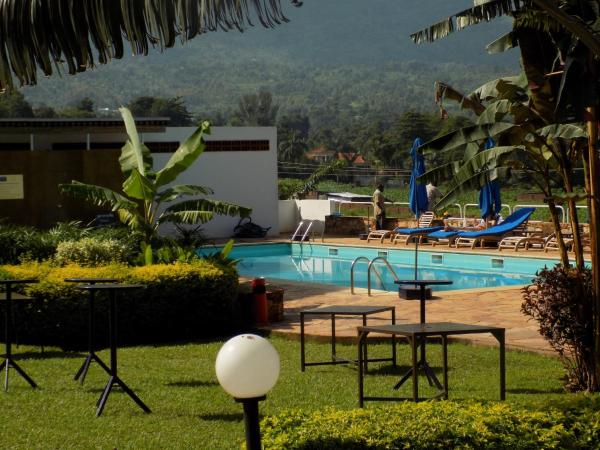 Mount Elgon Hotel & Spa Mbale