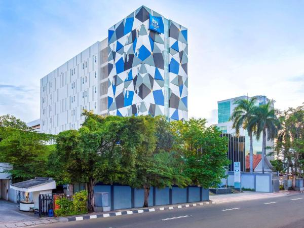 Ibis Budget Jakarta Tanah Abang 2 Gambir Jakarta Indonesia 72 Guest Reviews Book Hotel Ibis Budget Jakarta Tanah Abang 2
