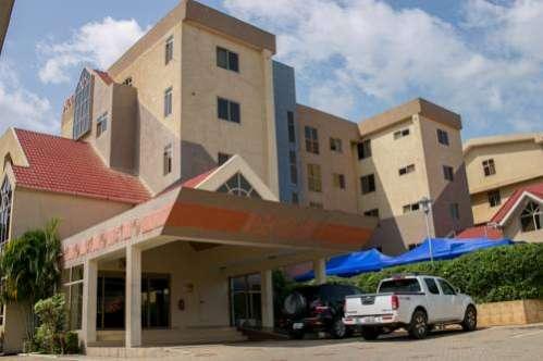 Noda Hotel 3* ➜ Kumasi, Kumasi, Ghana (29 guest reviews