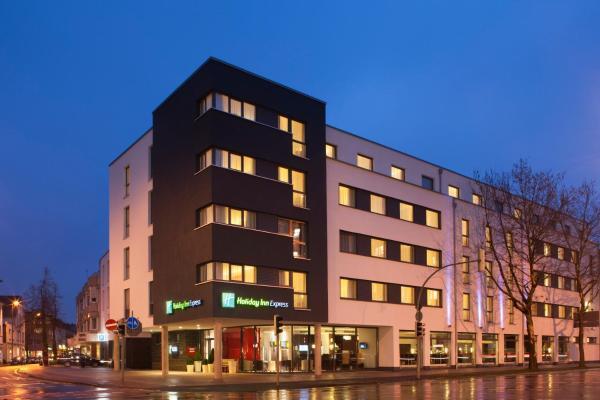 Holiday Inn Express Gütersloh, an IHG Hotel