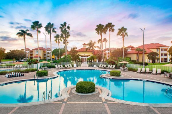 Sheraton PGA Vacation Resort Port Saint Lucie