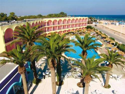 Caribbean World Nabeul - All Inclusive Nabeul
