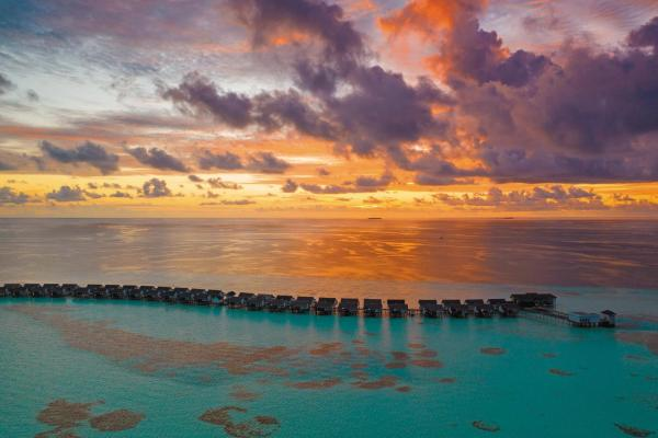 OZEN by Atmosphere at Maadhoo - A Luxury All-Inclusive Resort Южный Атолл Мале