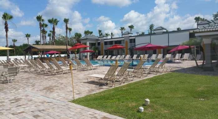 Resort secrets orlando hideaway About Secrets