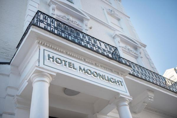 Hotel Moonlight Kensington and Chelsea