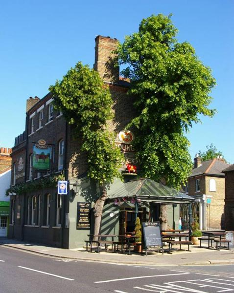 The Red Cow - Guest House Richmond upon Thames