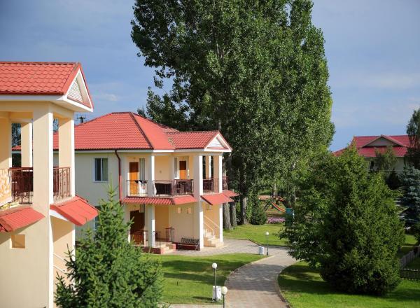 Talisman Village Hotel