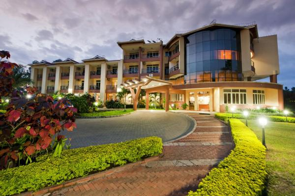 Mbale Resort Hotel Mbale