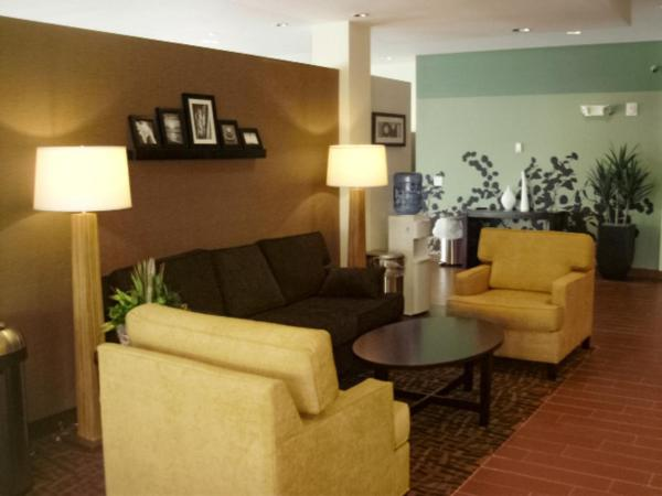 Sleep Inn & Suites East Syracuse East Syracuse