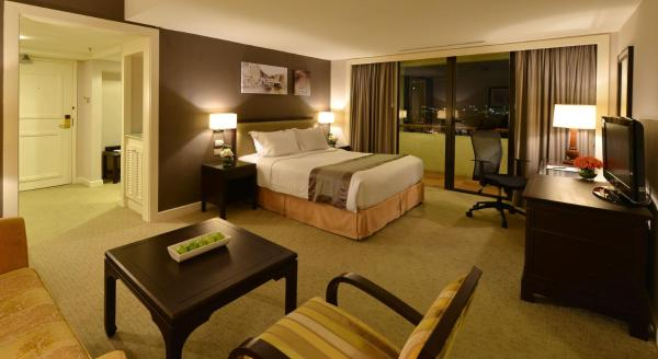 Hotel Equatorial Melaka 5 Melaka Melaka Malaysia 39 Guest