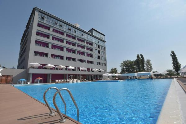 Beton Brut Resort All Inclusive Anapa