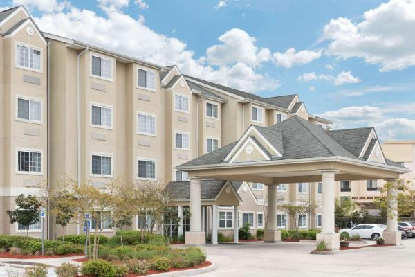 Microtel Inn and Suites Baton Rouge Airport Baton Rouge