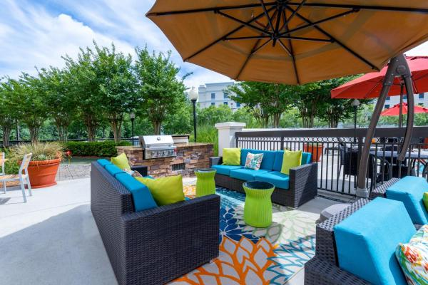 Homewood Suites by Hilton Atlanta I-85-Lawrenceville-Duluth Дулут