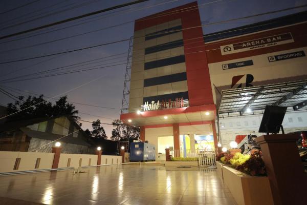 Oyo 579 Hotel Al Fatih 1 Banda Aceh Sumatra Indonesia 13 Guest Reviews Book Hotel Oyo 579 Hotel Al Fatih 1