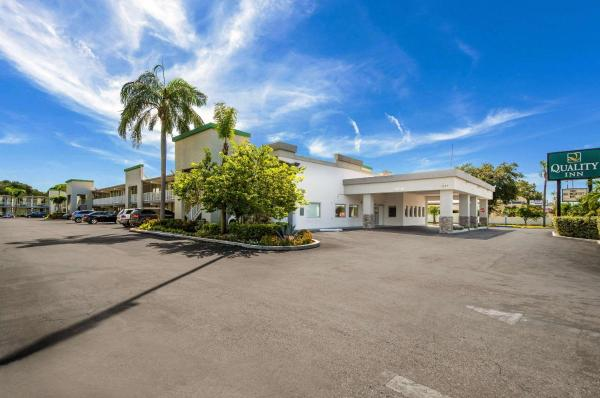 Quality Inn Bradenton - Sarasota North Bradenton