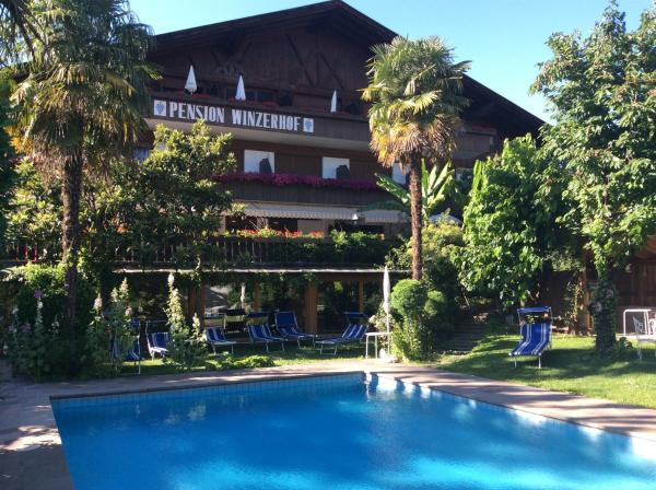 Pension Winzerhof Merano