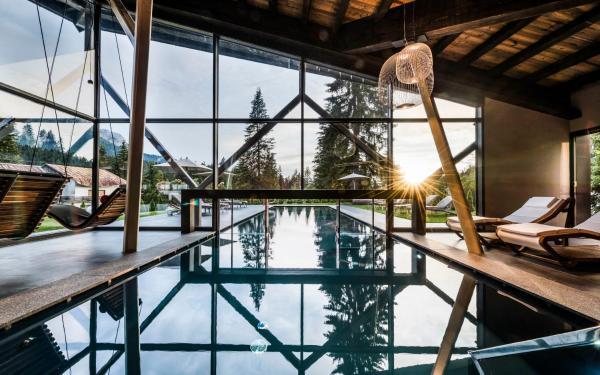 I migliori 8 hotel a carezza al lago prenota un hotel e for Appartamenti carezza