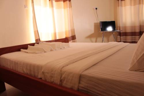 Agabet Hotel - Mbale Mbale