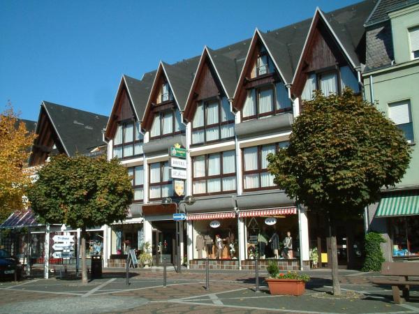 Die 10 Besten Hotels In Bad Honningen Buchen Sie Gunstige Hotels Pensionen Und Ferienwohnungen Bad Honningen Westerwald Deutschland