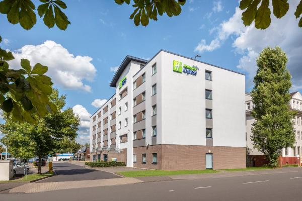Holiday Inn Express Cologne Mülheim Mülheim