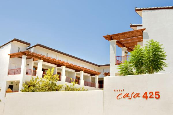 Hotel Casa 425 + Lounge, A Four Sisters Inn Claremont