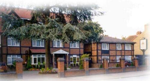 Kings Paget Hotel Heathrow