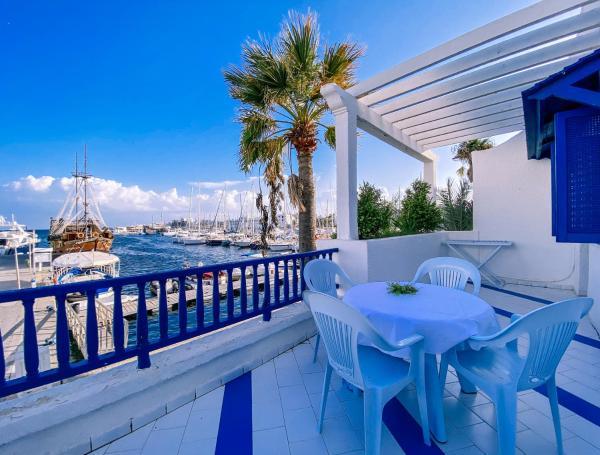 тунис монастир отели 3