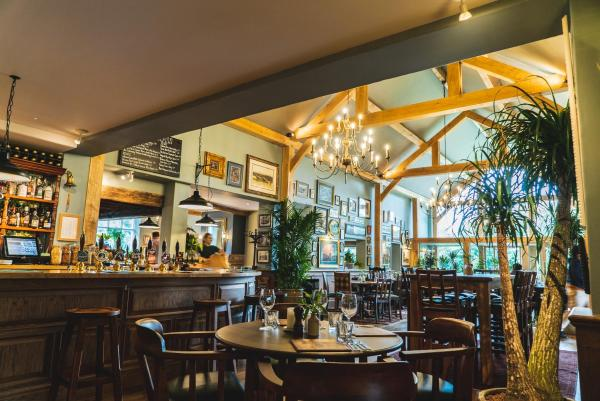 Arrow Mill Hotel & Restaurant Alcester