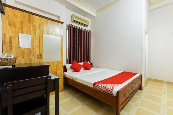 Hoa Cat Guesthouse Phu Quoc