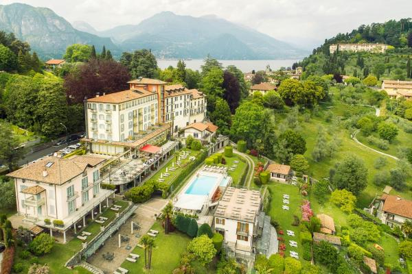 Hotel Belvedere Bellagio