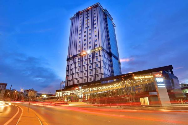 TRYP by Wyndham Istanbul Airport Istanbul